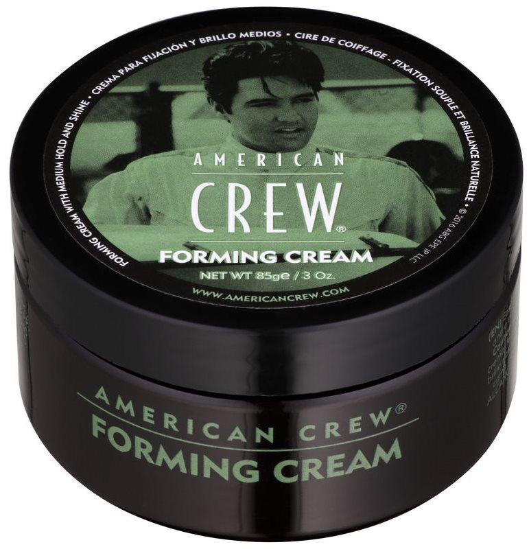 American Crew Classic krem do stylizacji medium
