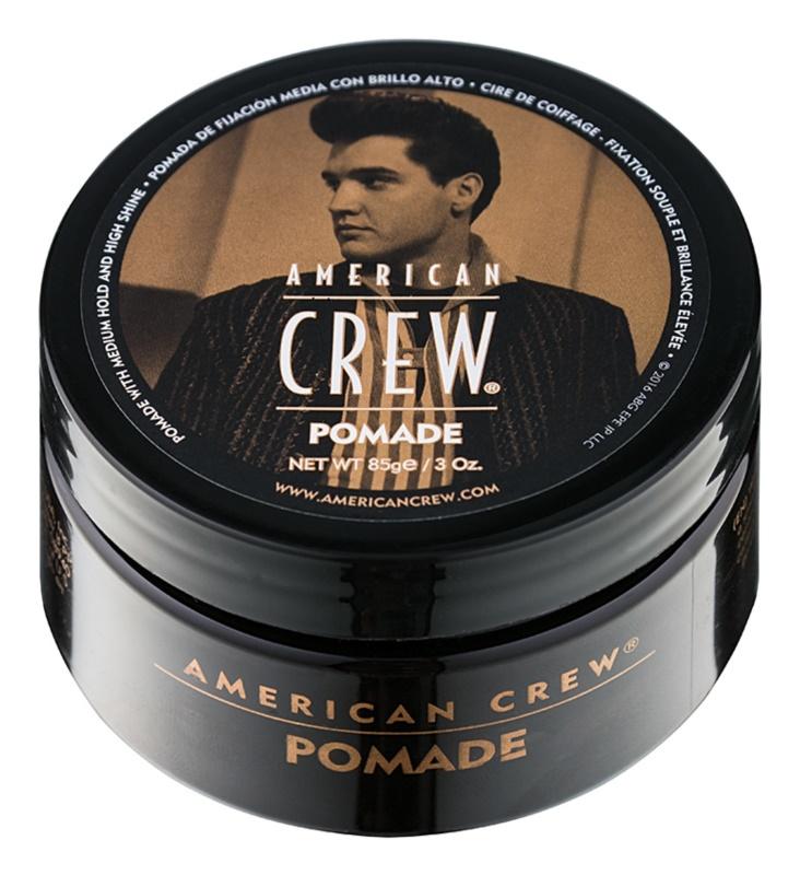 American Crew Classic pomada za kosu s visokim sjajem