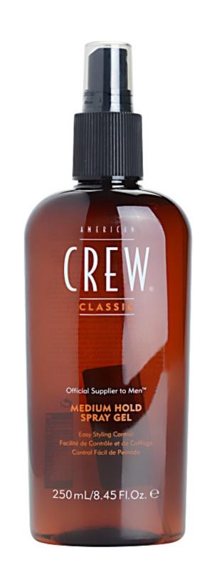 American Crew Classic spray fixation moyenne