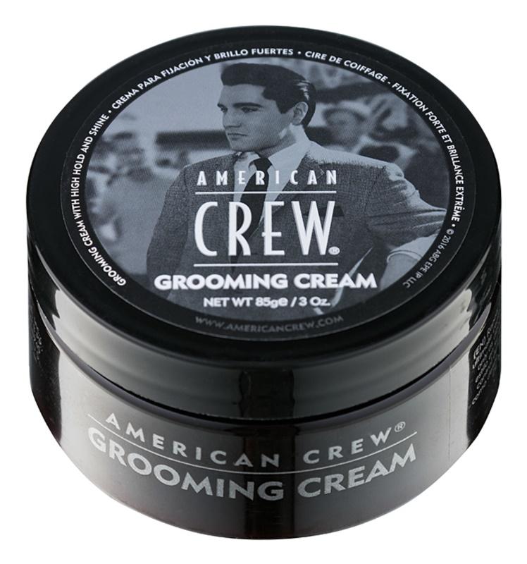 American Crew Classic стайлінговий крем сильної фіксації