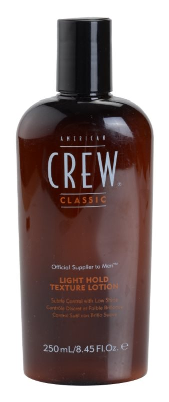American Crew Classic Haarcreme leichte Fixierung
