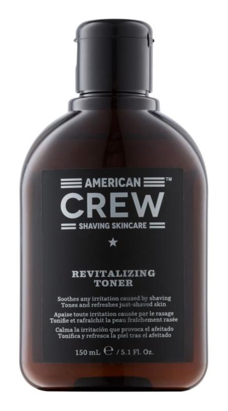 American Crew Shaving regeneracijska voda za po britju