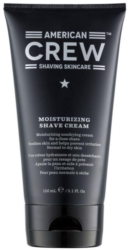 American Crew Shaving hidratantna krema za brijanje za normalno i suho lice