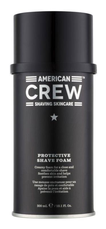 American Crew Shaving krémová pena na holenie