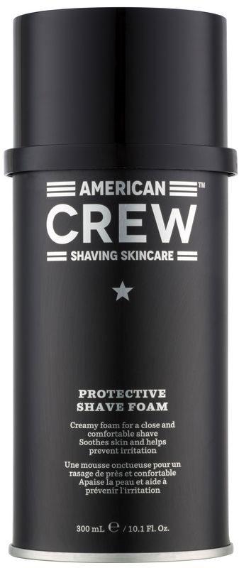 American Crew Shaving mousse à raser crème