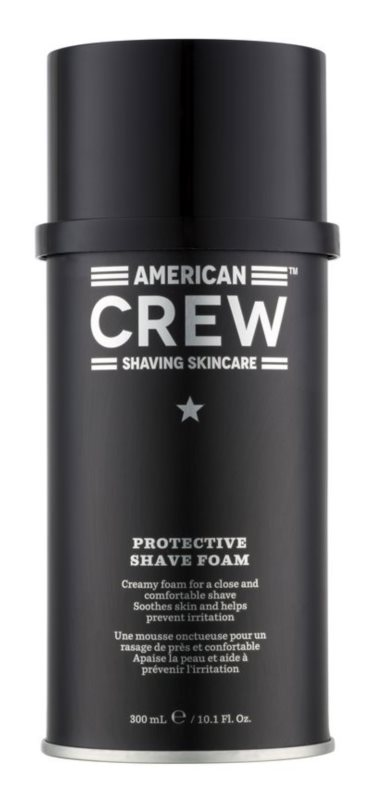 American Crew Shaving schiuma da barba in crema