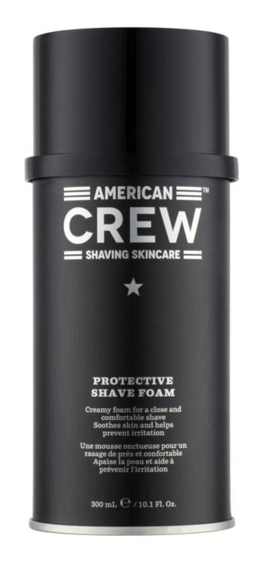 American Crew Shaving крем-піна для гоління