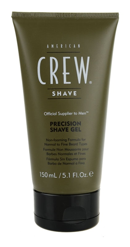 American Crew Shaving żel do golenia