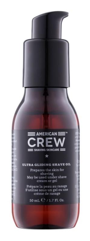American Crew Shaving omekšavajuće ulje za bradu