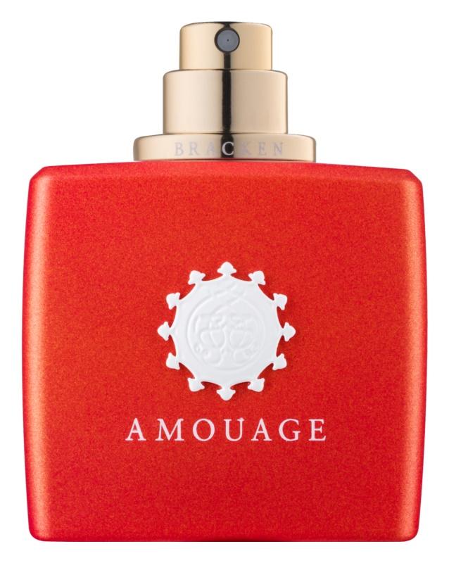 Amouage Bracken eau de parfum teszter nőknek 100 ml