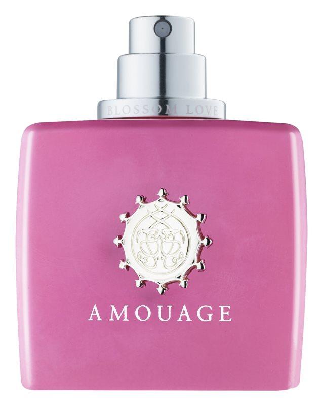 Amouage Blossom Love парфумована вода тестер для жінок 100 мл