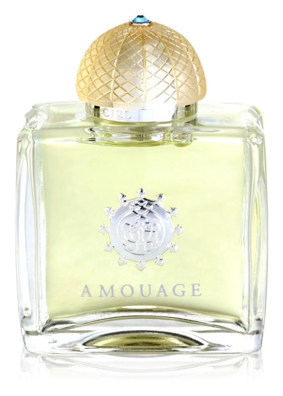 Amouage Ciel eau de parfum per donna 100 ml