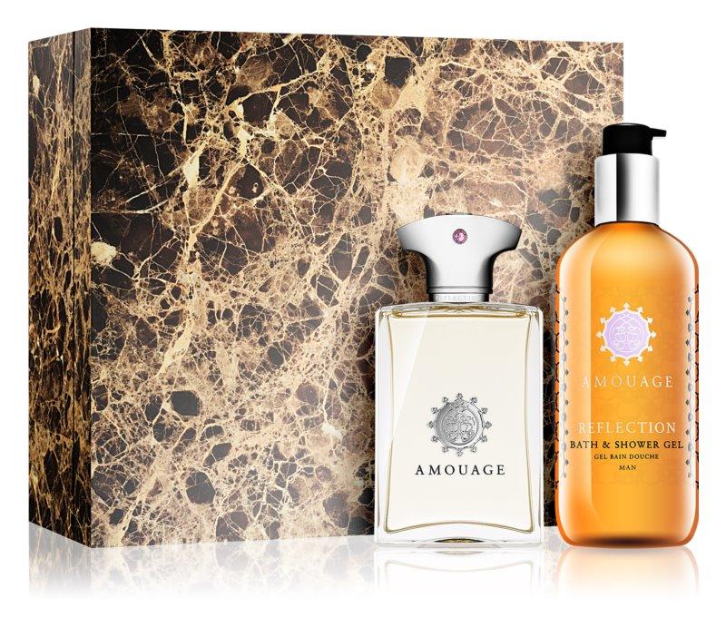 Amouage Reflection Gift Set I.