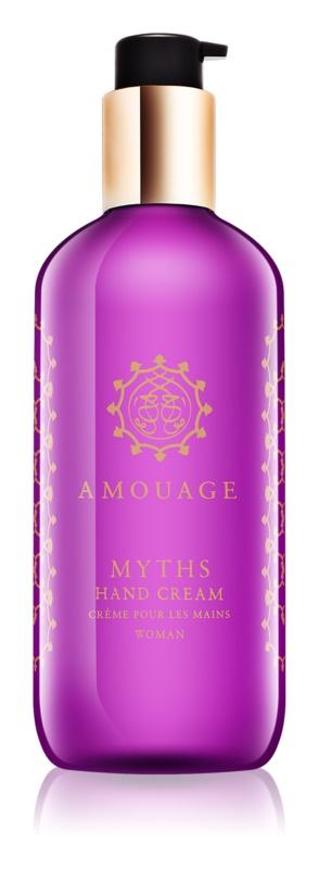Amouage Myths krem do rąk dla kobiet  ml