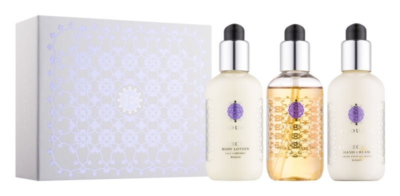 Amouage Reflection poklon set II.