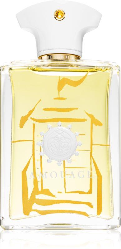 Amouage Beach Hut eau de parfum per uomo 100 ml