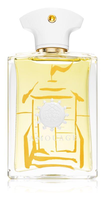 Amouage Beach Hut Eau de Parfum voor Mannen 100 ml