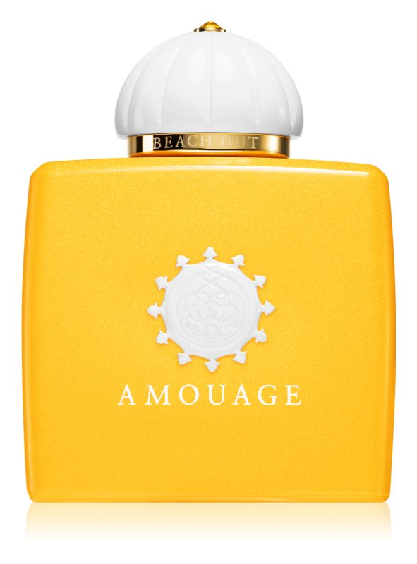 Amouage Beach Hut Eau de Parfum for Women 100 ml
