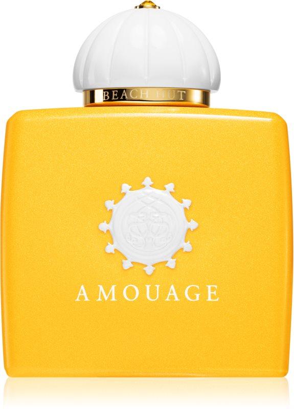 Amouage Beach Hut Eau de Parfum für Damen 100 ml
