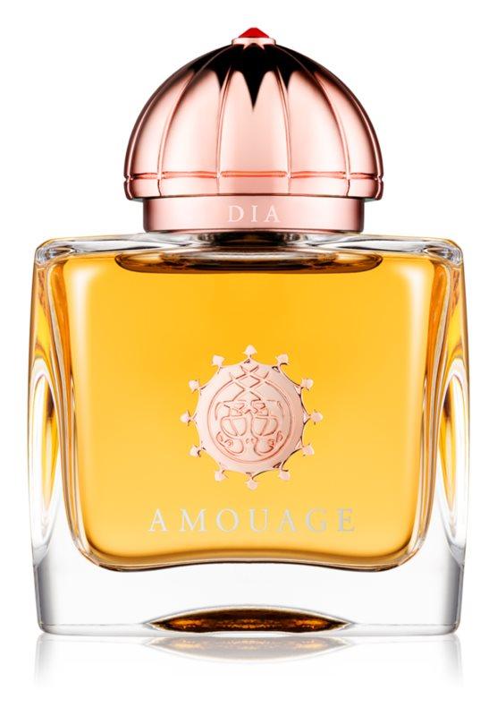 Amouage Dia ekstrakt perfum dla kobiet 50 ml