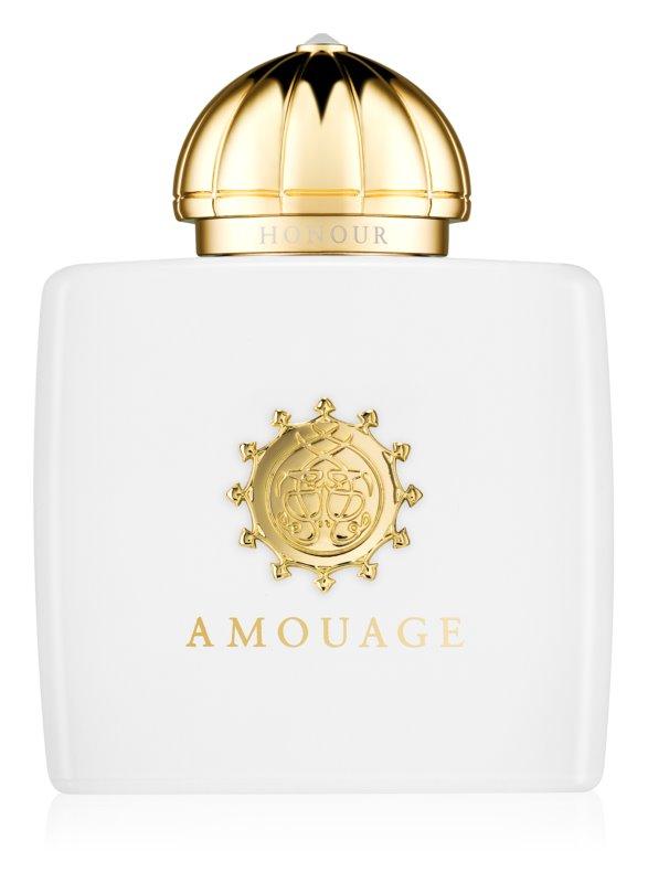 Amouage Honour Eau de Parfum για γυναίκες 100 μλ