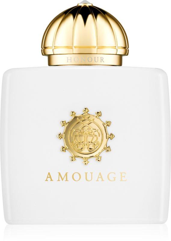 Amouage Honour Eau de Parfum Damen 100 ml