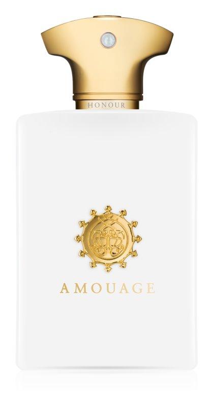 Amouage Honour Eau de Parfum für Herren 100 ml