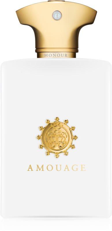 Amouage Honour eau de parfum per uomo 100 ml