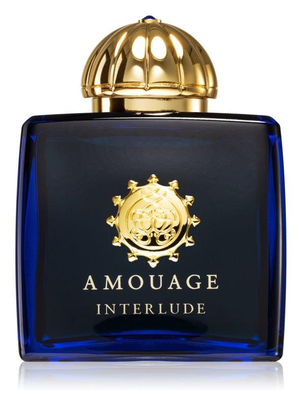 Amouage Interlude Eau de Parfum for Women 100 ml