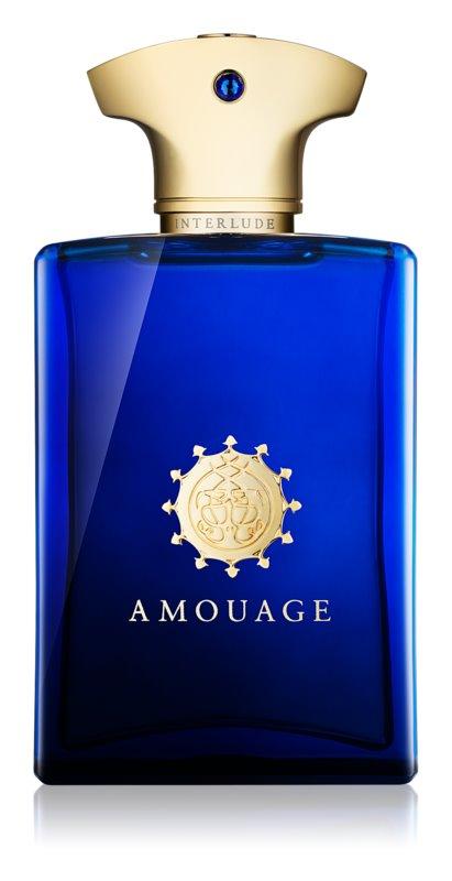 Amouage Interlude eau de parfum per uomo 100 ml