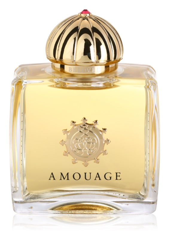 Amouage Beloved Woman Eau de Parfum Damen 100 ml