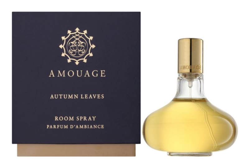 Amouage Autumn Leaves spray lakásba 100 ml