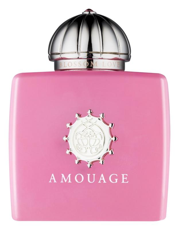 Amouage Blossom Love Eau de Parfum για γυναίκες 100 μλ
