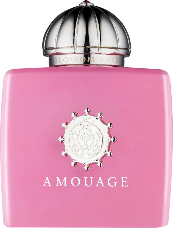 Amouage Blossom Love Eau de Parfum Damen 100 ml