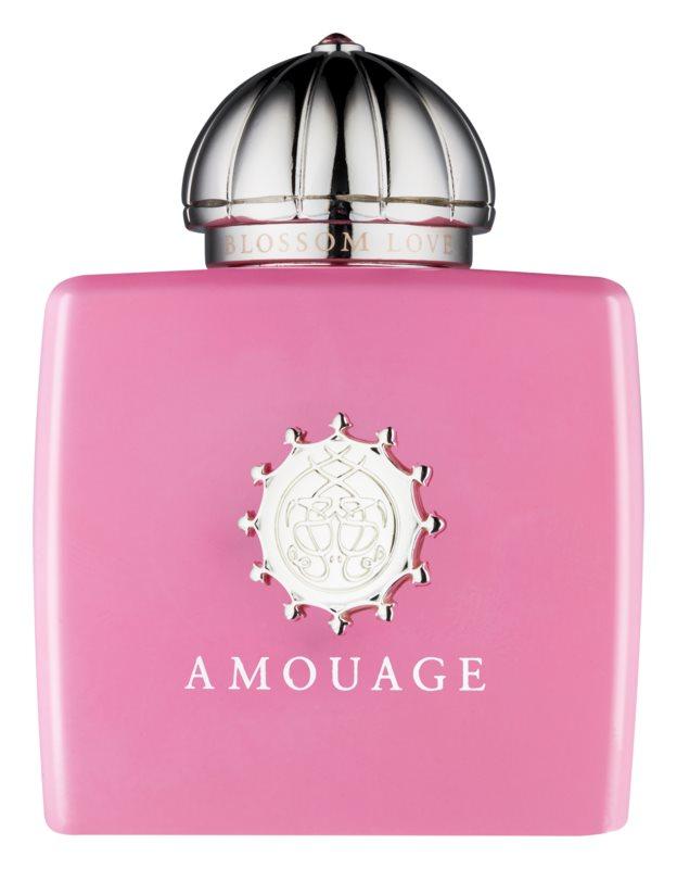 Amouage Blossom Love Eau de Parfum for Women 100 ml