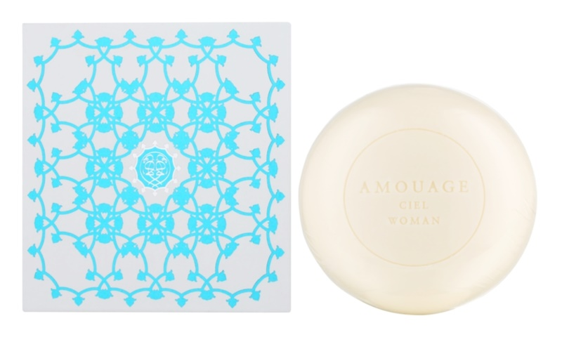 Amouage Ciel Parfümierte Seife  für Damen 150 g