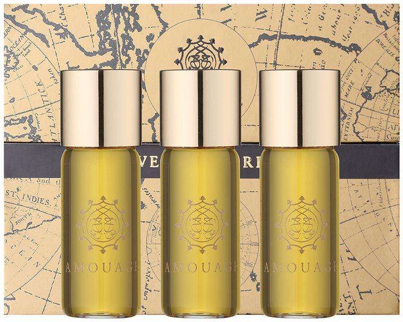 Amouage Dia parfumska voda za moške 3 x 10 ml (3x polnilo)