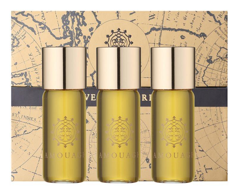 Amouage Dia woda perfumowana dla mężczyzn 3 x 10 ml (3 x napełnienie)