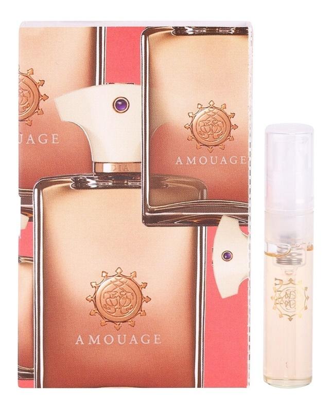 Amouage Dia Eau de Parfum for Men 2 ml