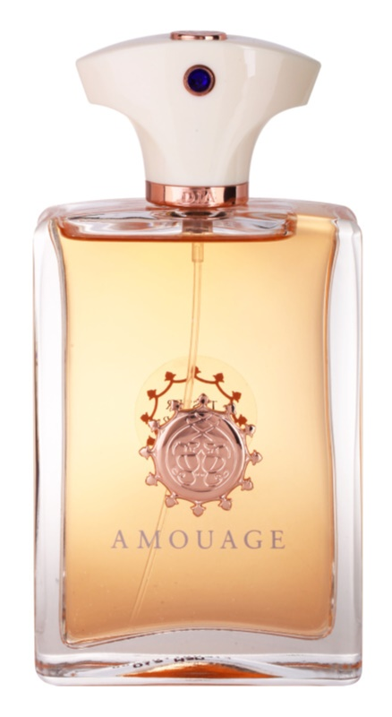 Amouage Dia woda perfumowana tester dla mężczyzn 100 ml