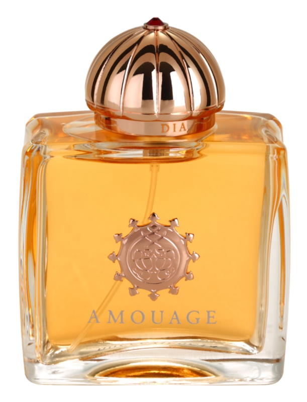 Amouage Dia Eau de Parfum for Women 100 ml