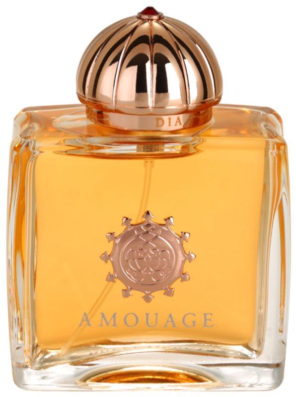 Amouage Dia Eau de Parfum voor Vrouwen  100 ml