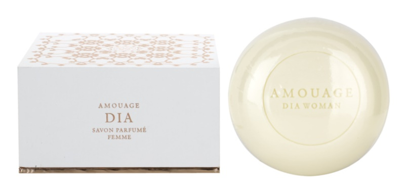 Amouage Dia парфумоване мило для жінок 150 гр
