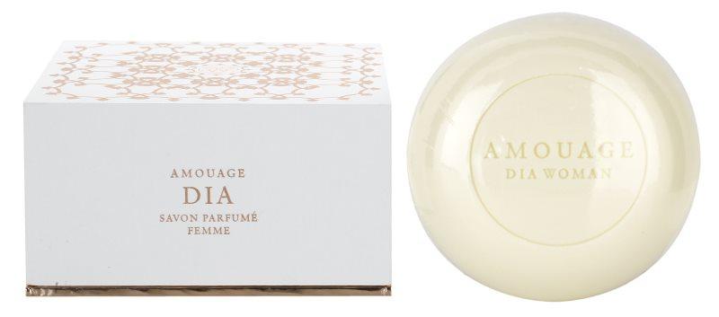 Amouage Dia sapone profumato per donna 150 g