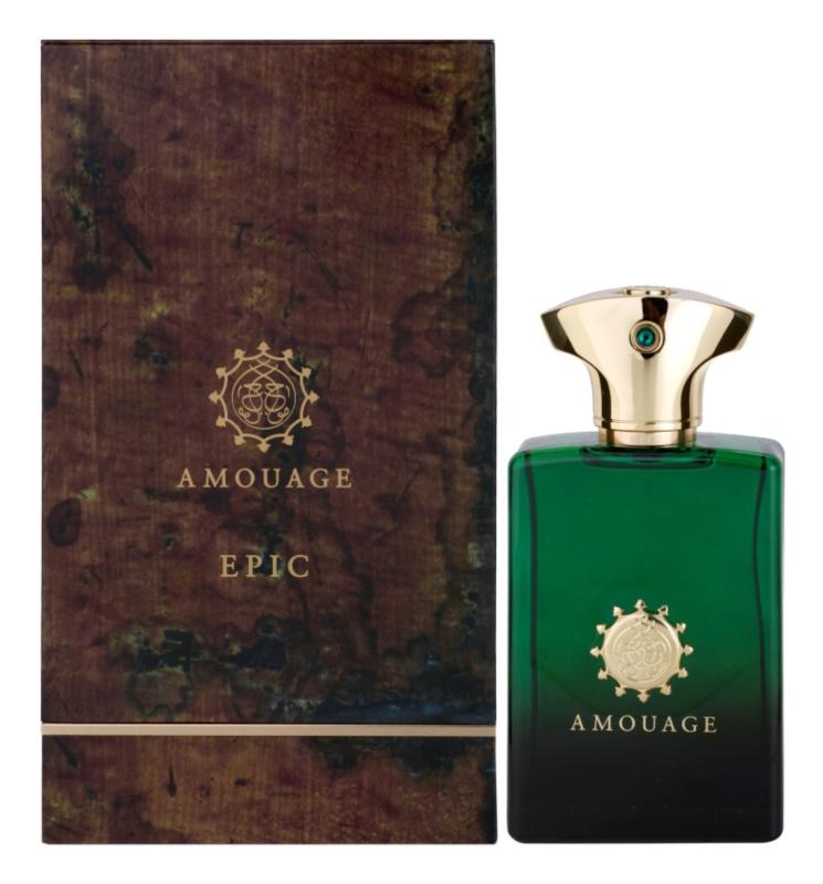 Amouage Epic parfémovaná voda pro muže 100 ml