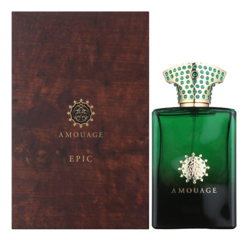 Amouage Epic woda perfumowana dla mężczyzn 100 ml Edycja limitowana