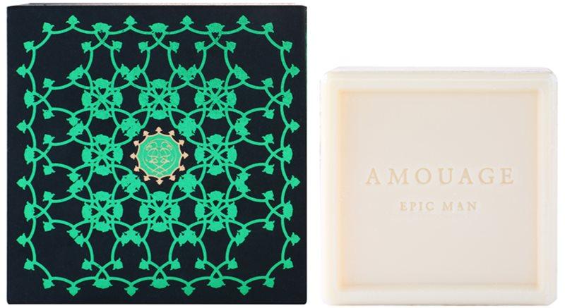 Amouage Epic mydło perfumowane dla mężczyzn 150 g