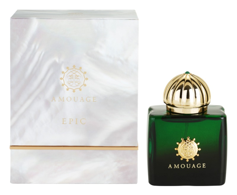 Amouage Epic parfemska voda za žene 50 ml