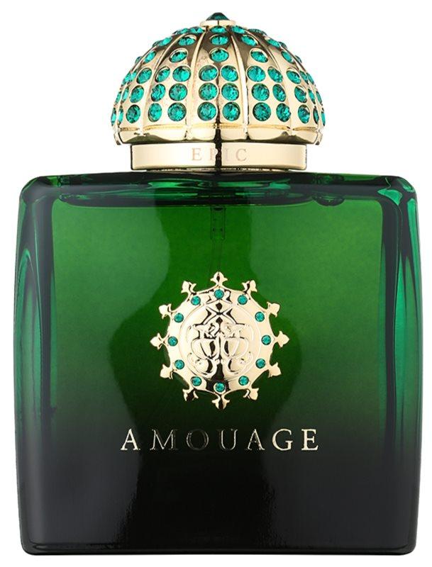 Amouage Epic Perfume Extract για γυναίκες 100 μλ Περιορισμένη έκδοση