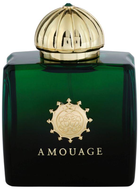 Amouage Epic eau de parfum teszter nőknek 100 ml